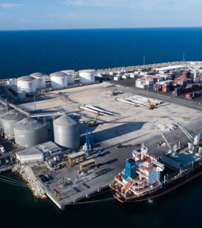 Tendrá Yucatán 'carretera marítima' con Veracruz en 2020