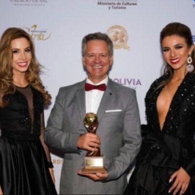 El Caribe Mexicano lidera los World Travel Awards 2019 con 13 premios por excelencia hotelera y atractivos turísticos