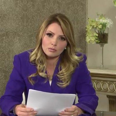 Frustran asalto en la Casa Blanca todavía propiedad de Angélica Rivera… aunque no la habita