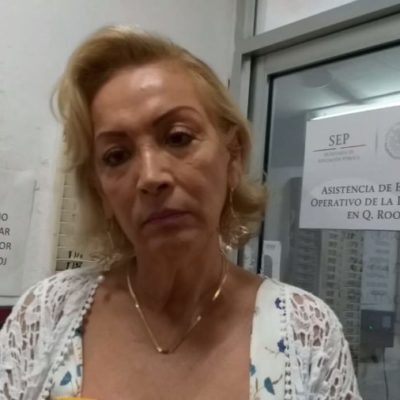 """Anuncia el IQM el servicio de """"urvans naranja"""" en Cancún para evitar violencia contra la mujer"""