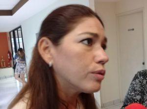 Samaria Angulo exige investigación contra Ulises Gavia por supuesto acoso sexual contra una contribuyente