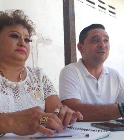 Tribunal de Conciliación y Arbitraje espera resolución de invalidez de la reelección de Lorena Sanguino en el sindicato del DIF
