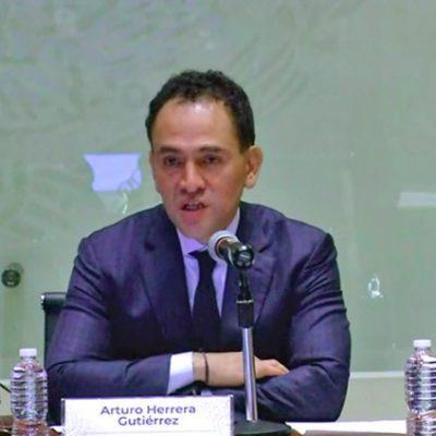 UNA INYECCIÓN DE 485 MIL MDP PARA APUNTALAR LA ECONOMÍA: Anuncia Hacienda paquete económico para revertir la 'anemia' de los otros datos del crecimiento del país