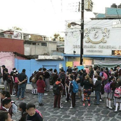 Secuestran y asesinan a estudiante de secundaria en Xalapa; una compañerita implicada en el crimen
