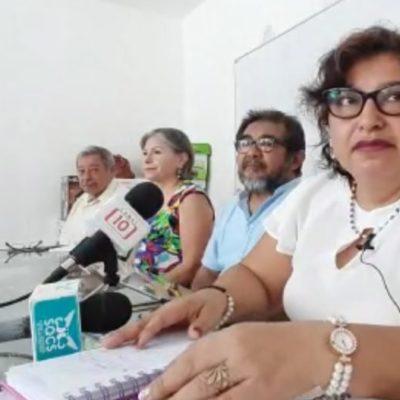 Anuncia Siteqroo su incorporación a la Federación Nacional de Sindicatos de Trabajadores de la Educación