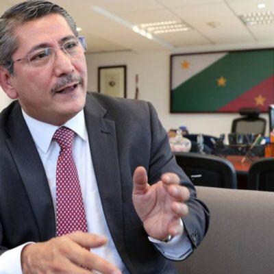 Nombran a nuevo titular de la SEIDO luego de siete meses de la renuncia del último subprocurador