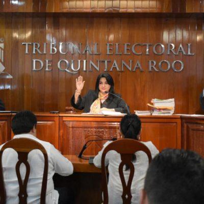 Confirma Teqroo triunfo de Lili Campos en Solidaridad