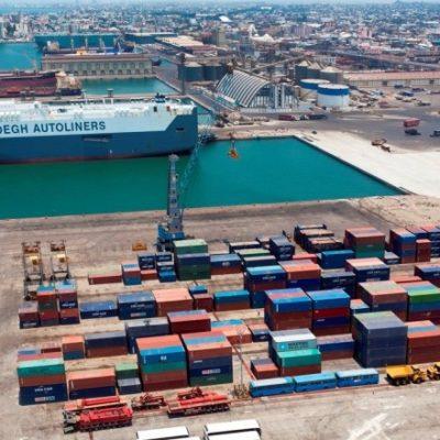 Optan exportar por barcos ante inseguridad en carreteras y vías férreas del país