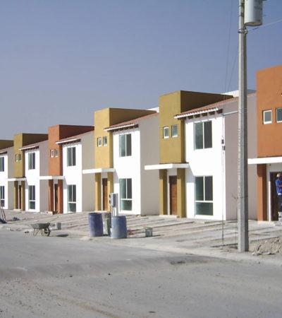 Desalienta a constructores nueva Política Nacional de Vivienda; habrá menos oferta, advierten
