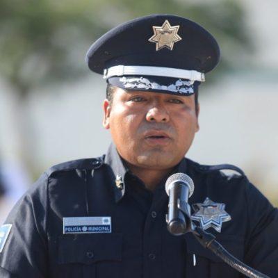 Orlando Muñoz y Gustavo Utrera piden la sustitución de Jorge Robles de la Dirección de Seguridad Pública en Solidaridad