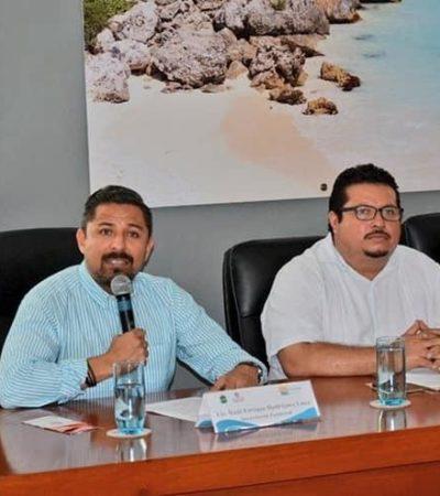 Incian ruta jurídica para incorporar a Yalchén y San Silverio a Tulum
