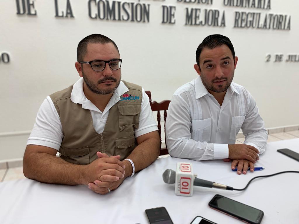 PROPONEN 'CONGELAR' TARIFAS DE ARRASTRE: Ayuntamiento de BJ fijaría cobros que no excedan los 2 mil pesos para el servicio de grúas en operativos de alcoholímetro