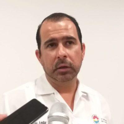 Advierte secretario que darán de baja a operadores de TTE que manejen arbitrariamente en Cancún