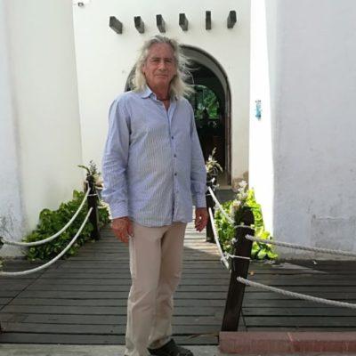 La Feria del Carmen es una tradición de 1968 que marcó la identidad de Playa del Carmen, afirma Raymundo Tineo