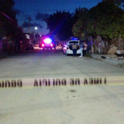 ELUDE NUEVAMENTE LOS BALAZOS: Intento de ejecución contra un joven al que antes ya habían intentado matar en Cancún