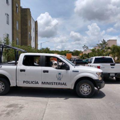 Encuentran a hombre con disparo en la cabeza; autoridades investigan circunstancias de la muerte