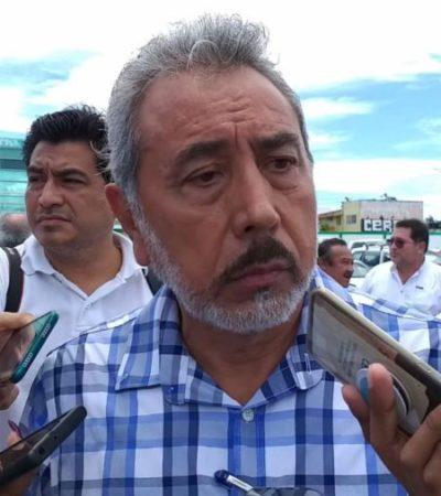 """""""A PUNTO DE TURRÓN"""" EL INCREMENTO DE PASAJE EN QR: Instituto de Movilidad espera a fin de mes para publicar las nuevas tarifas de transporte público, anuncia Jorge Pérez"""