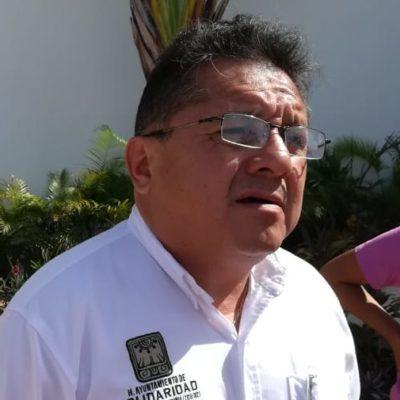 Busca Ayuntamiento de Solidaridad que el Estado se haga cargo de la cárcel municipal de Playa del Carmen