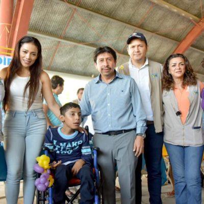 CARAVANAS BRINDAN SERVICIOS Y TRÁMITES DE MANERA GRATUITA: Visitarán colonias y comunidades para atender a todos los habitantes de Tulum