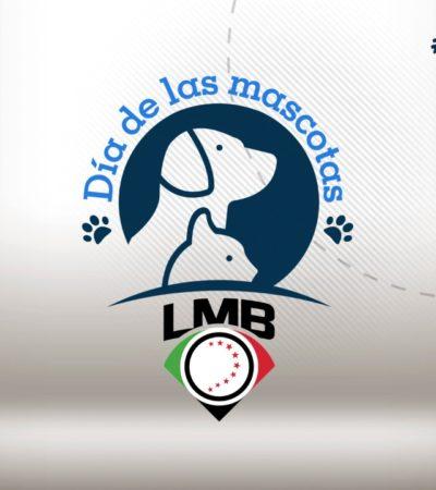 DIA DE MASCOTAS EN EL BETO ÁVILA: Como parte de la campaña social de la LMB, este próximo domingo los aficionados podrán acudir con su mascota al estadio Beto Ávila que será 'Pet-Friendly' por primera ocasión en su historia