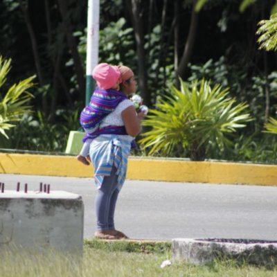 Iniciarán operativos en Cancún para retirar de los cruceros a niños y adultos mayores que podrían ser víctimas de trata, anuncia José Luis Acosta
