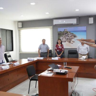 Se integran tres agrupaciones civiles ecologistas a trabajos del Ayuntamiento de Tulum