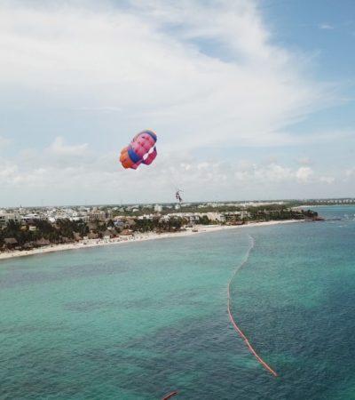 SOLIDARIDAD LLEGA A SUS 26 AÑOS COMO LÍDER EN TURISMO: Alistan en Playa del Carmen celebración del aniversario del municipio
