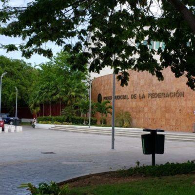 Proceso penal contra Isidro Santamaría se realizará en Cancún y estará a cargo de Juez de Control adscrito al Centro de Justicia Federal