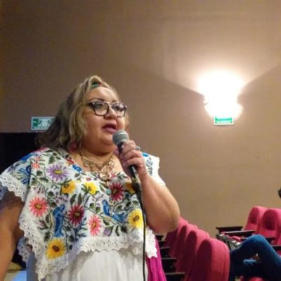 Fiscalía Especializada en Delitos contra la Mujer asegura que en QR no recibieron denuncia contra Isidro Santamaría