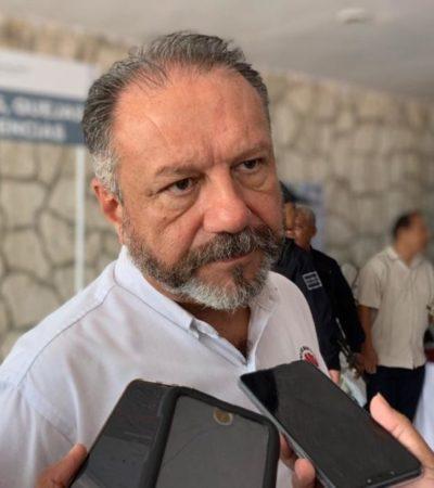 """""""Si Isidro Santamaría fuera vinculado a proceso, la CTM elegiría a un nuevo secretario general"""", afirma Rolando Sánchez Reyeros"""