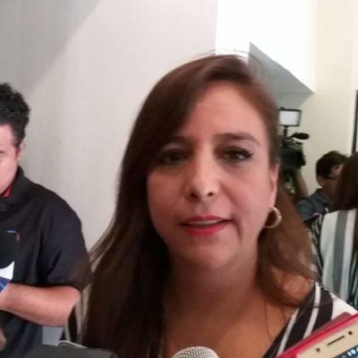 Quejas interpuestas ante el TEPJF son por desacuerdo en la asignación de diputaciones plurinominales, afirma magistrada