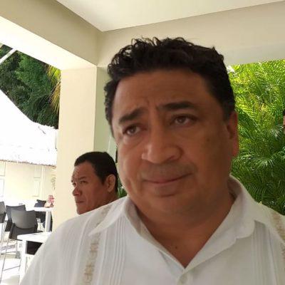 PAN, conforme con el trabajo que han realizado con el gobierno de Carlos Joaquín, dice Eduardo Martínez