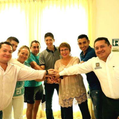 Nombran a Marco 'Pikolín' Palacios como nuevo director técnico del Inter Playa del Carmen