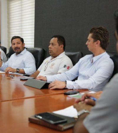 Gobierno de Tulum impondrá fuertes sanciones a personas que provoquen incendios urbanos y forestales