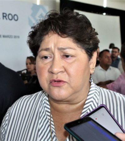 El Satqroo prevé un aumento del 30% del padrón de contribuyentes en el estado: Yohanet Torres