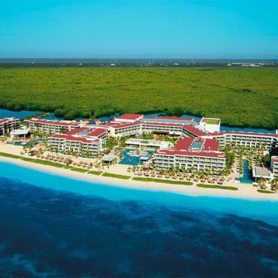 Anuncian apertura de nuevos complejos turísticos de Apple Leisure Group en el Caribe Mexicano
