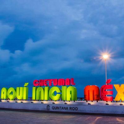 Turismo beliceño disminuye un 30 por ciento en QR por imposición de medidas migratorias
