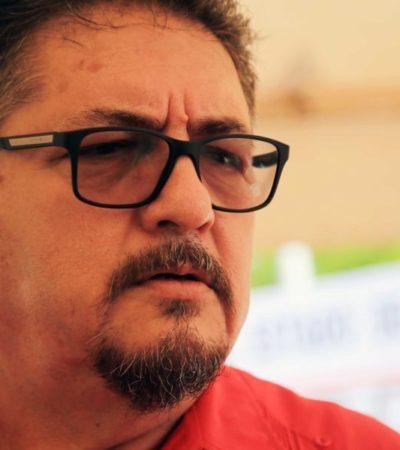 VINCULAN A PROCESO A LÍDER DE LA CTM: Ordenan prisión preventiva oficiosa por dos años contra Isidro Santamaría por trata de mujeres
