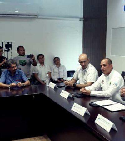 Instalan el Consejo Municipal de Ordenamiento Territorial, Ecológico y Desarrollo Urbano en Cozumel