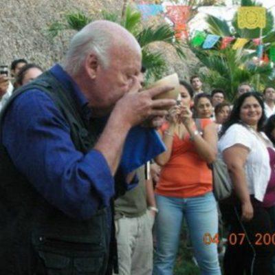 Maní, 12 de julio de 1562: Recordando la visita a Yucatán de Eduardo Galeano | Por Gilberto Avilez Tax