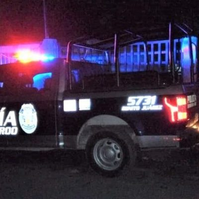 MINISTERIALES SON VÍCTIMAS DE LA INSEGURIDAD: Dos agentes de FGE fueron sometidos y despojados de un fusil, artículos de valor y dinero en su propio domicilio en la Región 90 de Cancún