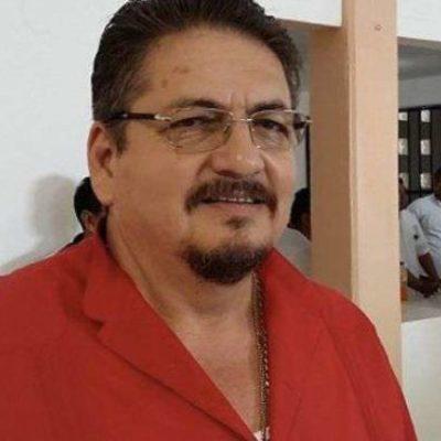 Ingresa Isidro Santamaría a la cárcel de Cancún acusado por el delito de trata de personas