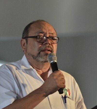 Rompeolas: Manuel Díaz Carvajal, entre 'sobreviviente' y 'medio muerto'