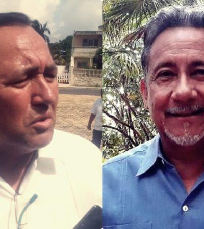 Rompeolas: Sale al quite el Dr. Contreras en LC