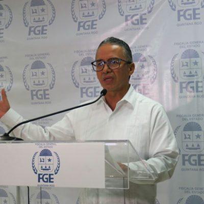 DESENMARAÑAN CASO DE MASIVA PRIVACIÓN DE LIBERTAD EN CANCÚN: Confirma Fiscalía que fueron 30 los secuestrados en el 'call center'; hay 5 detenidos