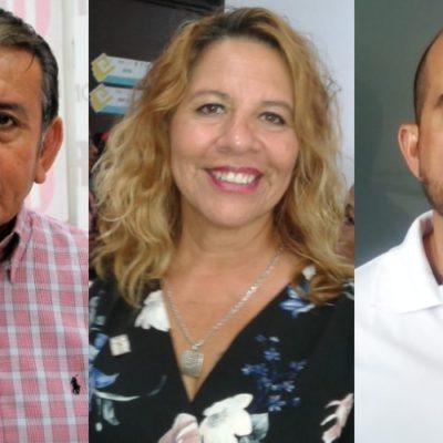 """""""NADIE ESTÁ POR ENCIMA DE LA LEY"""": Políticos de QR tienen opiniones divididas por la detención de Isidro Santamaría"""