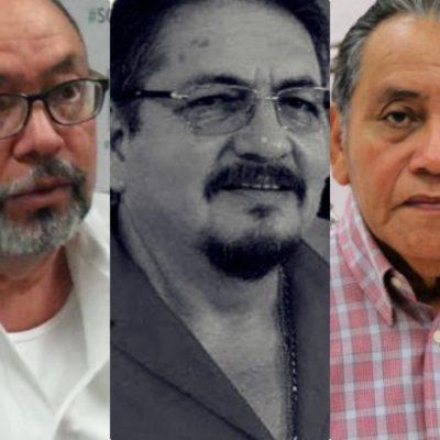 """Dicen líderes priistas que desconocen cuáles son los delitos que le imputan al líder de la CTM, pero que es """"un militante destacado"""""""