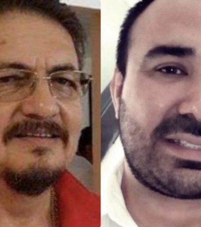 Se deslinda Rubén Treviño de señalamientos en el caso de Isidro Santamaría