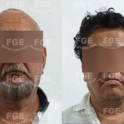 CAEN DOS TAXISTAS POR SECUESTRO EN EL PALAZZO: Vinculan a proceso a otros dos hombres por la desaparición de un estudiante regio en discoteca de Cancún