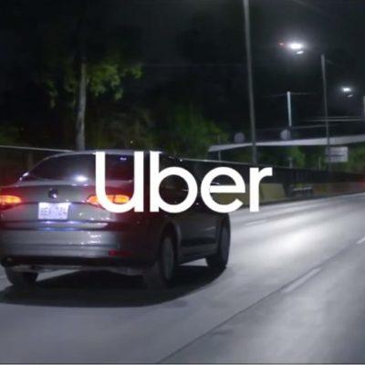 Lanza Uber una campaña de sensibilización en temas de género, seguridad y prevención del acoso